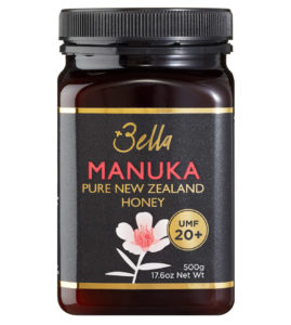 Bella Manuka Honey