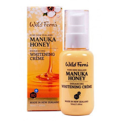 EcoNature Manuka Honey Cream