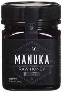 Kiva Manuka Honey