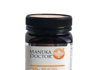 Manuka Honey Bio Active 10+