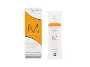 Manuka Secrets Day Crème Manuka Honey Cream
