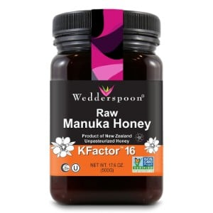Kitchen Manuka Honey