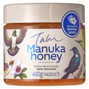 Tahi Manuka Honey