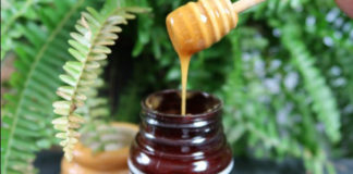Manuka Honey for Wounds