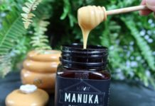 featured image for DOES MANUKA HONEY KILL GOOD GUT BACTERIA