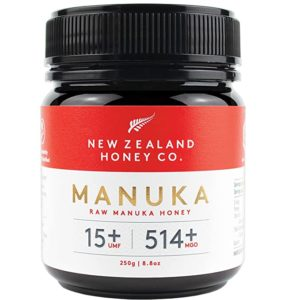 image for New Zealand Honey