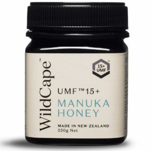 Image for WildCape UMF 15+ East Cape Manuka Honey